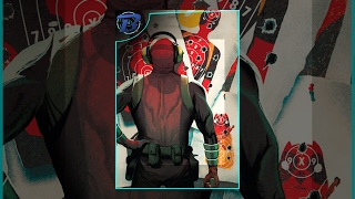 Deadpool Kills Deadpool - Filme - Dublado Motion Comic ( Marvel Comics ) 🎬