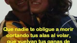 MANUEL CARRASCO a dúo con MALÚ: Que nadie    -    tube1927