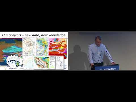 Geological Survey of South Australia – direction and highlights of 2019