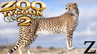Zoo Tycoon 2: African Adventure    Episode 4