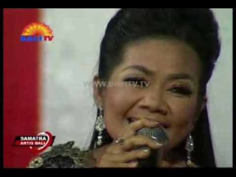 Samatra Artis Bali HUT RADIO GENTA FM 2017 episode 1