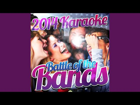 Ain't It Fun (In The Style Of Paramore) (Karaoke Version)