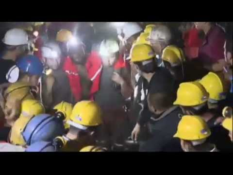 200+ dead in Turkey mine explosion disaster