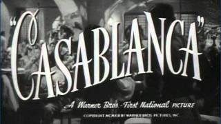 Casablanca - hoa tau guitar