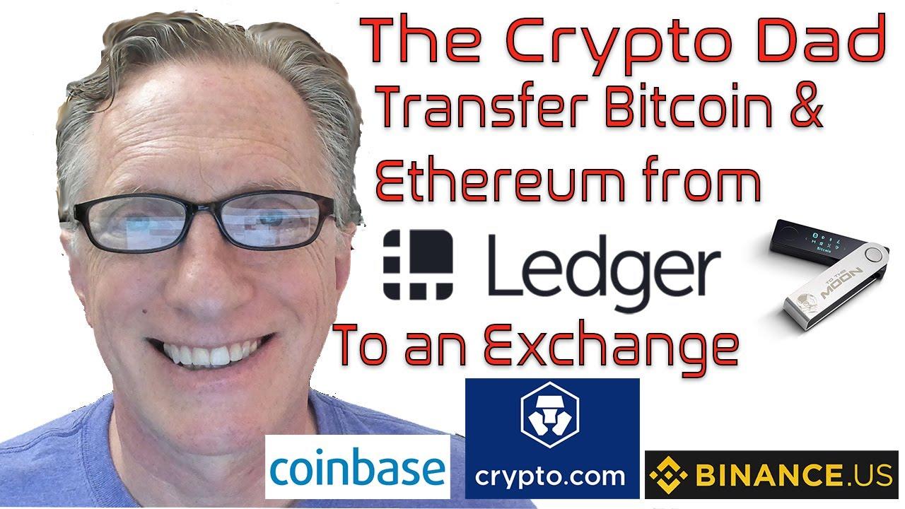 cum se depună bitcoin de la gdax la binance