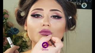 Orxideya Beauty Center (make up by Afaq)