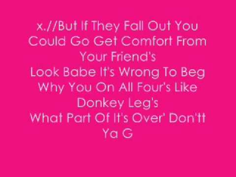 Tinie Tempah - Tears && Lyrics