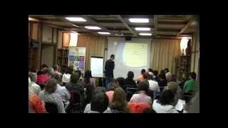 Обучение Катарино - 2009 г.част 8