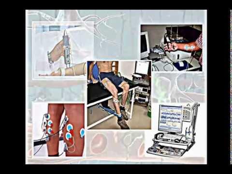 Electromiograma o EMG