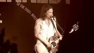 MYLES KENNEDY - All Ends Well (Live in Belfast)