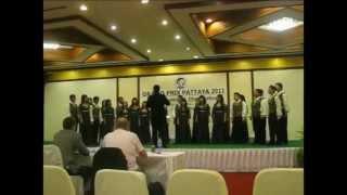 Io Mi Son Giovinetta - Paduan Suara Universitas Tarumanagara