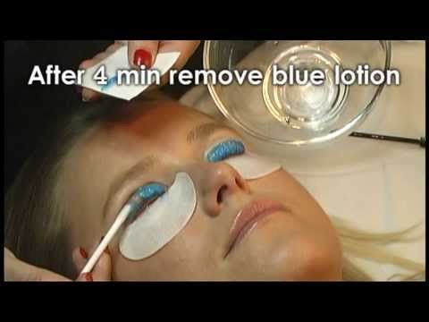 Semi Permanent Mascara CilsFrance - Mini Lash LIfter Perm