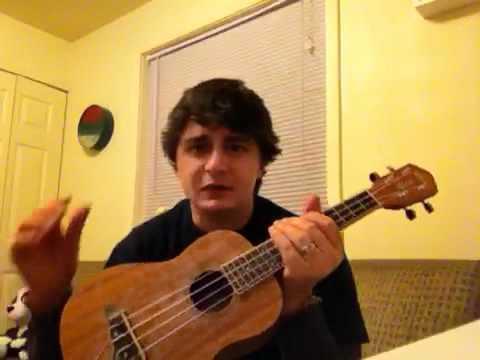 Oscar Schmidt ou2e ukulele review