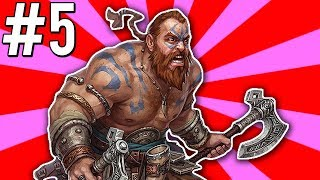 CHYBA SOBIE ŻARTUJECIE! - Barbarian Onslaught The Secret of Steel #5