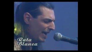 Rata Blanca - Ella (CM Vivo 1997)