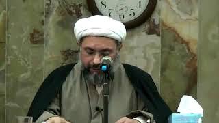 الشيخ عبدالله دشتي- كيف وفق البعض لإتباع النبي الأعظم محمد صلى الله عليه وآله وسلم