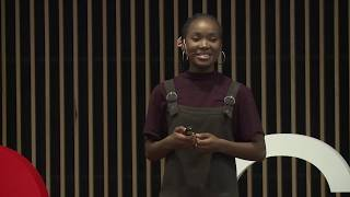 Overcoming the stigma around mental illness. | Michaela Mulenga | TEDxCasey