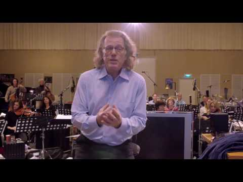 "Andre Rieu: ""Come to Kerkrade and visit the World Music Contest 2017!"""