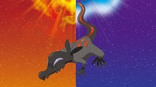 Pokemon Sun and Moon - Salandit Reveal Trailer