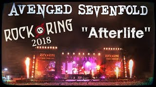 Baixar Avenged Sevenfold - Afterlife - Live (Rock Am Ring 2018)