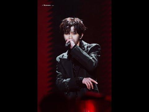 [191206] 【蔡徐坤 Cai Xukun】2020 iQIYI Scream Night   -《重生》Rebirth