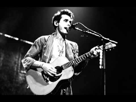 John Mayer - Magnolia (JJ Cale Cover)