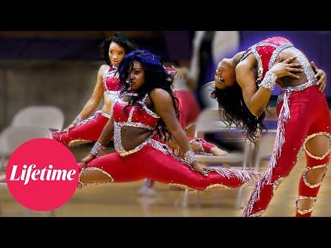 Download Bring It! - MEGA-BATTLE: Dancing Dolls vs. Purple Diamonds (Season 2 Flashback) | Lifetime