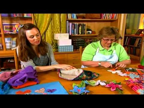 Textile Recycling Projects - Recycled Crafts - Colouricious