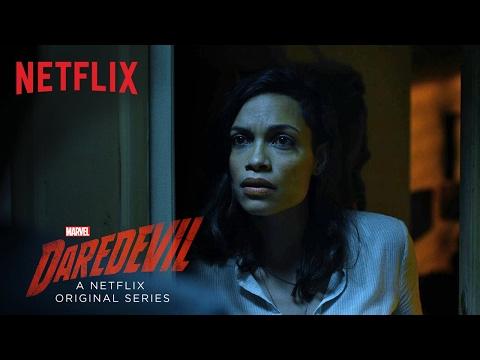 Marvel's Daredevil  Claire Temple HD  Netflix