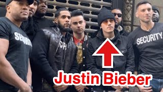 Fake Justin Bieber Pranks New York City NightClub!