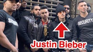 Fake Justin Bieber Pranks Nightclub! (SECURITY)