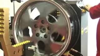 Rovnačky disků Atek Makina