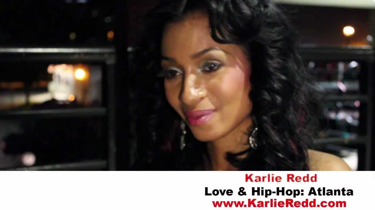 Karlie redd interview