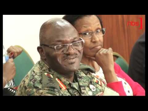 Gen Wamala to Punish UPDF Soldiers Cited in Caning Besigye Supporters