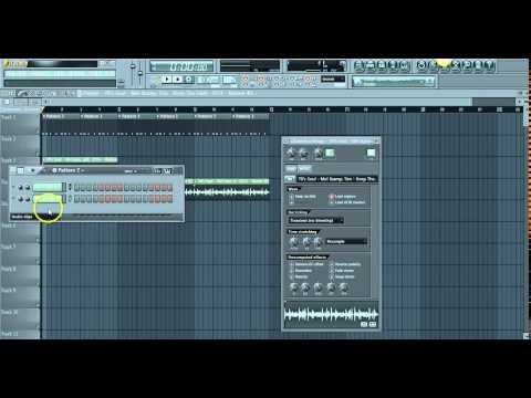 FL Studio 11 Beatmaking Tutorial-Jay Z The Prelude Remake