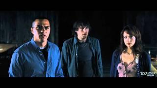 Хижина в лесу - Трейлер (русский язык) 1080p