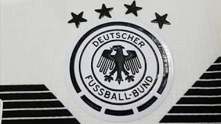 Germany World Cup Authentic Jersey 2018 - jerseysoccercheap.com