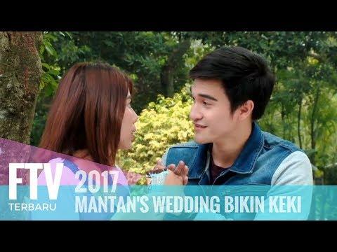 FTV Aditya Alkhatiri & Adinda Thomas -  Mantan's Wedding Bikin Keki
