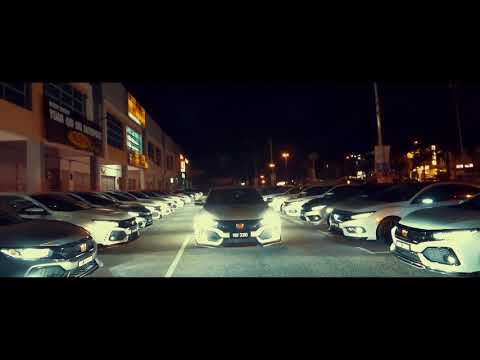 10th Generation Civic Club Car Meet by Civic X & The Strutters Malaysia - Trailer