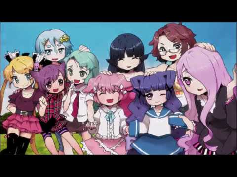 Criminal Girls: Invite Only - Final 20 Minutes Gameplay  