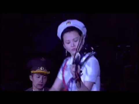 Moranbong Band - My Country is the Best !