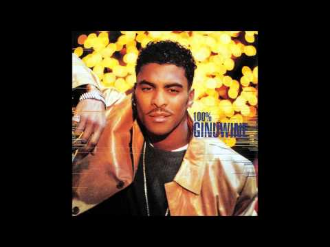 Ginuwine - I'm Crying Out (Extended Intro) 100% Ginuwine