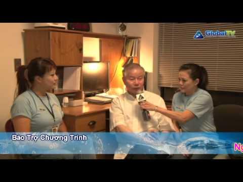 Marian Day - Dai Hoi Thanh Mau 2012 Phan 3