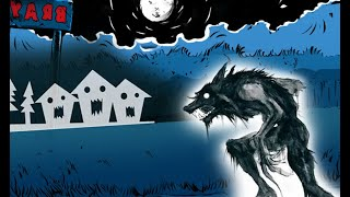 фильм про оборотня из США: «Зверь из Брей-Роуд»