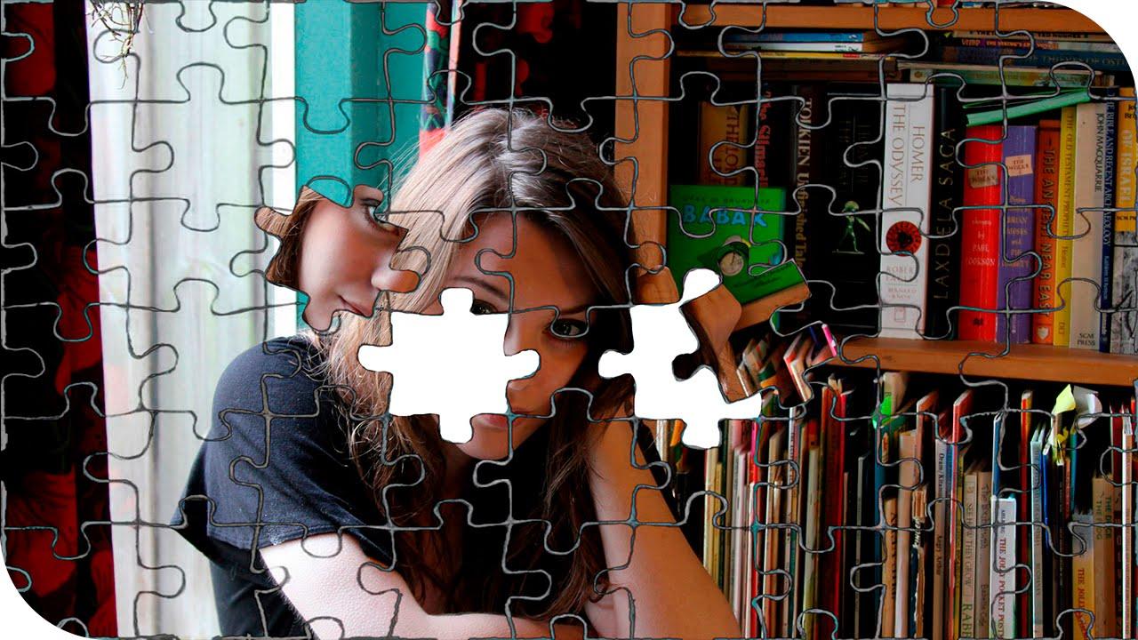 Tutorial Photoshop Como Crear Un Puzzle De Una Foto En Photoshop Cs6 Efecto Puzzle O Rompecabezas Youtube