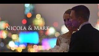 London Wedding | The Corinthia Hotel | Bloomsbury Films ®