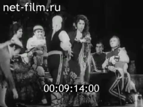 Большой театр вчера и сегодня (1976)