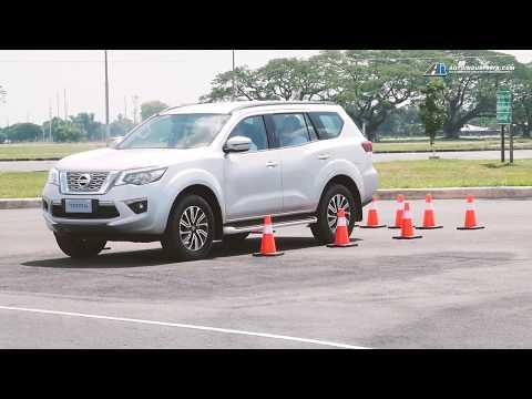 Patrol Junior: Driving the 2018 Nissan Terra - Feature Stories