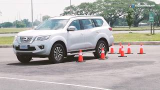 2018 Nissan Terra VL 4x4 - First Drive Review