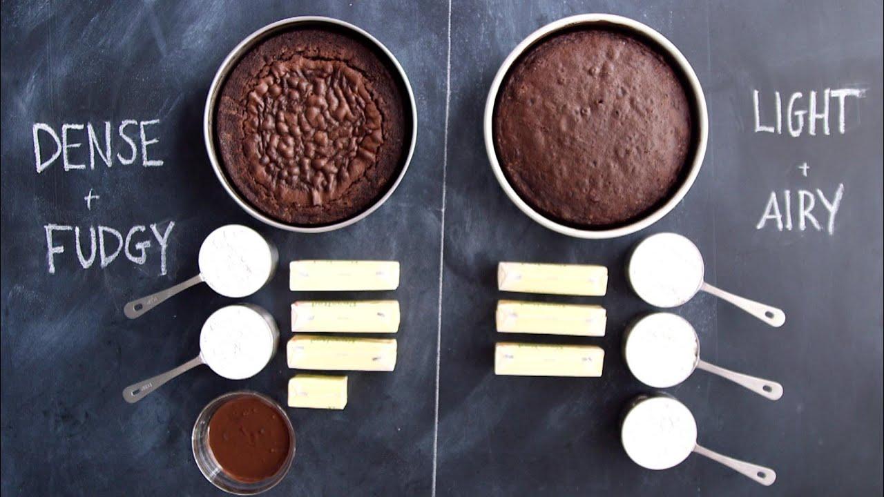 Devil S Food Cake Brownies